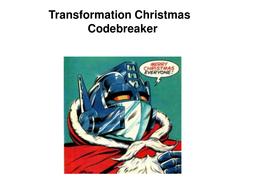 Transformations-Christmas-Codebreaker.pptx