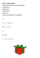 Maths-Christmas-Crime-Mystery-2---Clue-2---Atbash-Cipher.docx