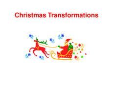 Christmas-Transformations.pptx