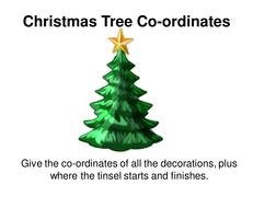 Christmas-Tree-Co-Ordinates.ppt
