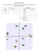Christmas-Linear-Graphs.doc