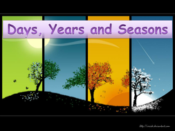 Days--years-and-seasons.ppt