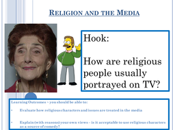 Religion and the Media