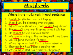 Year 6 SATs revision - SPAG morning activity powerpoint
