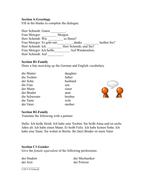 Ks3 Worksheet Pdf German Worksheets For Beginners  Deutsch For Anfnger By  Color Wheel Worksheets Pdf with Math Worksheet Division Excel Germanreviewworksheetsbundlepdf Old Macdonald Had A Farm Worksheets Pdf