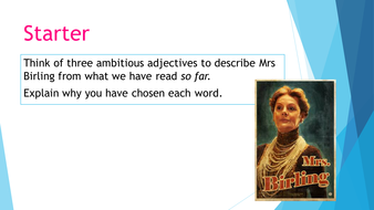 AIC-Lesson-7---Act-2-and-Mrs-Birling.pptx