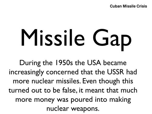 Key word classroom bunting Cold WarCuban Missile CrisisVietnam – Cuban Missile Crisis Worksheet