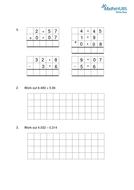 Addition---subtraction---decimals.pdf