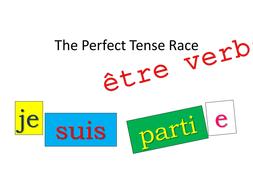 The-Perfect-Tense-Race----tre-verbs.pptx