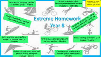 Extreme-Homework.pptx
