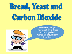 Bread--Yeast-and-Carbon-Dioxide.pptx