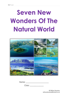 Seven-New-Wonders-Of-The-Natural-World.docx