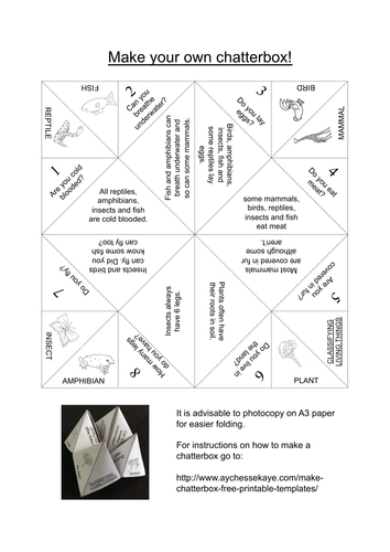 Chatterbox Collection by Pencilplayground - Teaching Resources - Tes