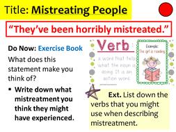 Lesson-1---Mistreatment.pptx
