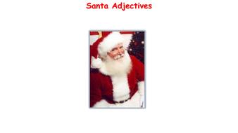 Santa-Adjectives.pdf