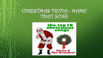 Christmas-trivia---Name-That-Song.pptx