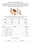 Reindeer-Squad---Solving-Inequalities-2---Answers.docx