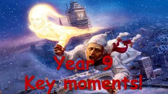 A Christmas Carol Revision / Summary