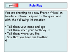 French-Family.ppt