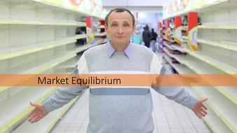 1.1 Market Equilibrium SL