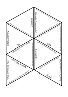 Charge of the Light Brigade Tarsia jigsaw