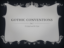 Gothic-conventions.pptx