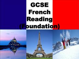 GCSE-FOUNDATION-FRENCH-READING.pptx