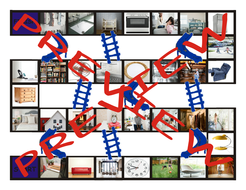 Houses--Rooms-and-Furniture-Chutes-and-Ladders-Board-Game-P.pdf