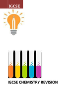IGCSE Chemistry Revision notes