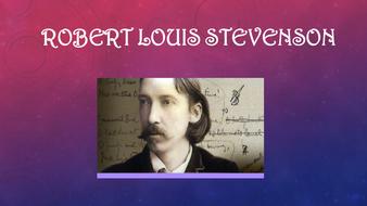 ROBERT-LOUIS-STEVENSON.pptx