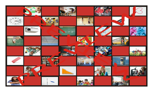 School-Items--Places-and-Subjects-Checker-Board-Game-P.pdf