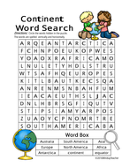 Continents-Word-Search-Easy.pdf