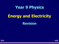 KS3-Physics---Electricity-Revision.ppt