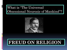 Freud - Ego, Id and Superego