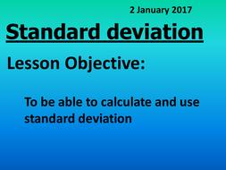 Standard-deviation.ppt
