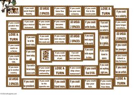 Conditional-Sentences-Type-2-Animated-Board-Game-Kung-Fu-Panda-AV.pps