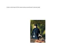 ambition-mind-map.docx