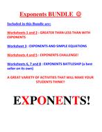 exponents-bundle-newer.doc