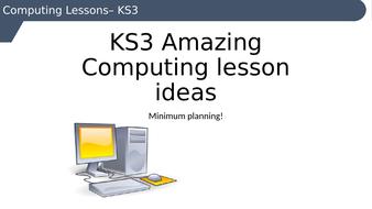 ComputingLessonIdeas.pptx