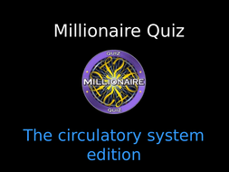 Circulatory-System-Millionaire-Quiz-New.pps