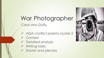 War-Photographer-power-point.pptx