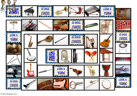 Musical-Instruments-Animated-Board-Game-Madagascar-AV.pps