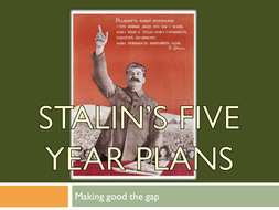 STAlin-s-Five-year-plans.pptx