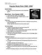 Pop-Music-Questions---Heavy-Rock.docx
