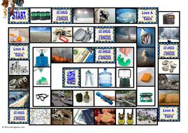 Natural-Disasters-and-Emergency-Preparedness-Animated-Board-Game-Open-Season-AV.pps