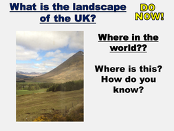 What-is-the-landscape-of-the-uk.pptx