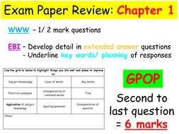 Lever Systems - NEW AQA GCSE PE Specification