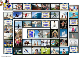 Sports-and-Exercise-Animated-Board-Game-Looney-Tunes-AV.pps
