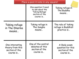 Taking-Refuge---Revision-Session.pptx