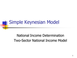 Two-sector_model.ppt